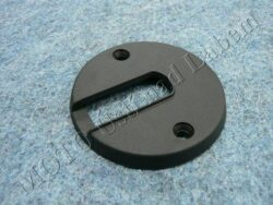 Cover upper, ignition switch ( ETZ )