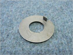 Safeguard, sprocket wheel nut ( ETZ 250 )