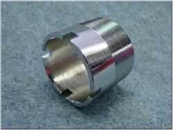 matice kolena výfuku - převlečná ( ETZ 250 )