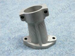 Flange, carburettor ( ETZ 250 )