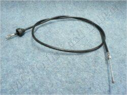 Bowden cable, Clutch ( ETZ 250 )