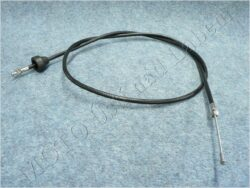 Bowden cable, Clutch ( ETZ 250 )
