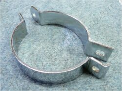 Collar Rr. cpl., exhaust ( ETZ 250 )