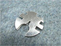 Clip, Throttle needle ( MZ,ETZ 250 )