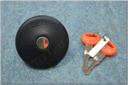 Cap, fuel filler lockable no orig. ( MZ 251 ETZ )