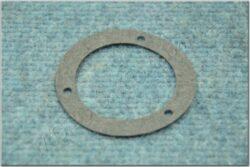 Gasket, oil seal cap - gear wh.-output shaft ( ETZ 250,251 ) 0,5