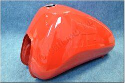 Fuel tank ( ETZ 251 ) red