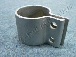 Collar Fr., exhaust ( ETZ 250 )