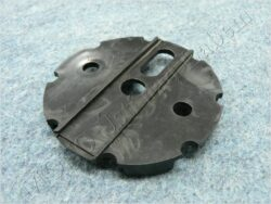Cover lower, ignition switch ( MZ - TS )