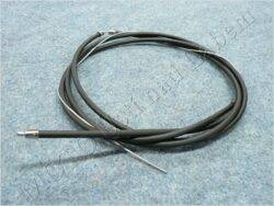 Bowden cable, Throttle valve ( Velorex 3-wheeld 350 )