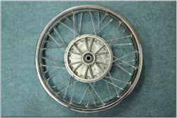 "Wheel 16"" - 2,15 ( Velorex 350 )  (650030)"