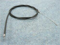 Bowden cable, Throttle valve ( Tatran 125 )