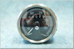 speedometer 110 km / h (ČZ-SR, Tatran)