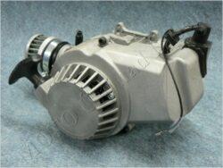 Engine cpl. ( Mini Bike ) cover - aluminium