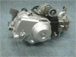 Engine cpl. ( ATV 110 ) semiautomatic
