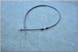Bowden cable, Throttle valve ( ATV 150 )