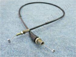 Bowden cable, Throttle valve ( ATV 250 )