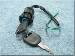 Ignition switch ( Mini Bike, ATV 50-110 ccm )
