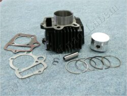 Cylinder assy. 52,40 ( ATV 110ccm )