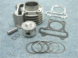 Cylinder assy. 47,00, 4T ( GY6 )