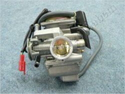 Carburettor ( GY6 125 ccm ) 4T