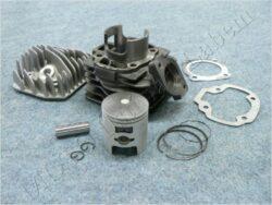 Cylinder assy. 47,00, pin 12,00 / cld+cldhead / (Honda Dio AF27 ) tuning