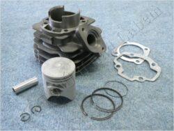 Cylinder assy. 48,00, 2T, pin 13,00 ( Honda Lead 90 ccm )