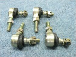 End, Tie rod - 4pcs. set ( ATV 150/200/250 )