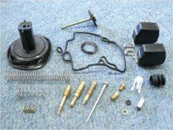 Carburettor repair kit ( Kymco Agility 50ccm )