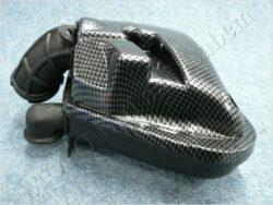 box sání - komplet ( Yamaha,m.Minarelli )