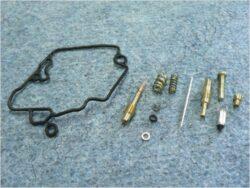Carburettor repair kit ( GY6 80 ccm )