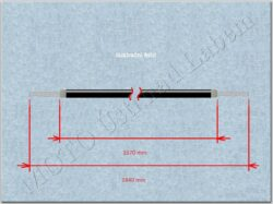Bowden cable, Choke ( Aprilia,Yamaha )(771648)