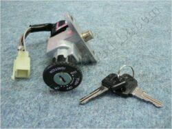 Ignition switch ( Yamaha 3KJ, SR China )