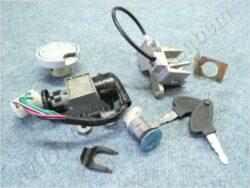 Ignition switch w/ locks ( 4T SR China )