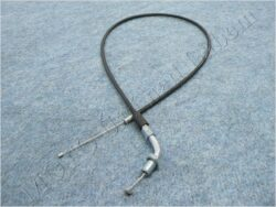 Bowden cable, Throttle valve ( dirt bike )