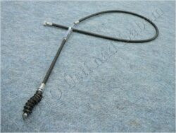 Bowden cable, Clutch ( dirt bike )