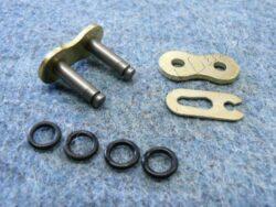 Chain link 520H - gold ( UNI )