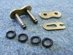 Chain link 525H - gold ( UNI )