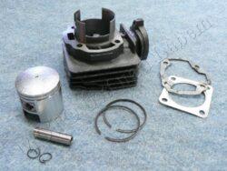 Cylinder assy. 47,00, pin 10,00 ( Suzuki Adress )