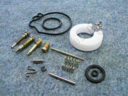Carburettor repair kit ( Honda Tact )