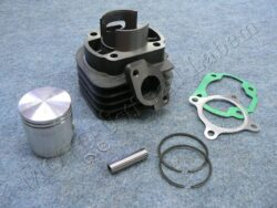 Cylinder assy. 47,00, pin 10,00 ( Y.Jog/ZIP )