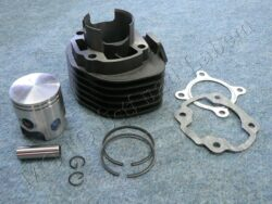 Cylinder assy. 47,00, pin 12,00 ( Keeway 2T )