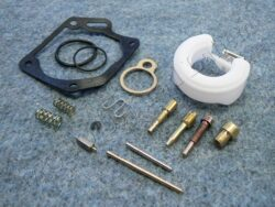 Carburettor repair kit ( Y.Jog/Keeway )