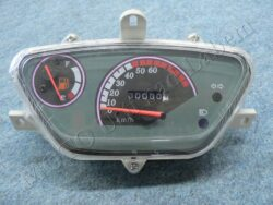 Speedometer 60 km/h ( Kentoya,Yuki )