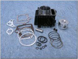 Cylinder assy. 54,00 ( ATV 110,125ccm )