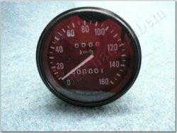 Speedometer 160 km/h ( Ural )
