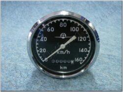 Speedometer 160 km/h ( M72 )