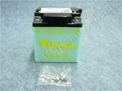 akumulátor 12V 5,5Ah YUASA 12N5.5A-3B ( 104x91x115 )