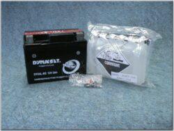 akumulátor 12V 3Ah Dynavolt YTX4L-BS ( 113x70x86 )