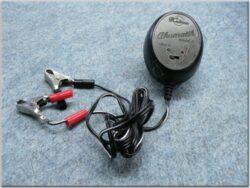 Battery charger Akumatik 4